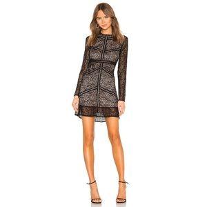 BARDOT Sasha Lace Dress, Cocktail Dress, NWOT